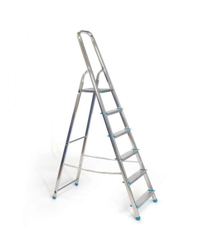 gardintrapp trappestige