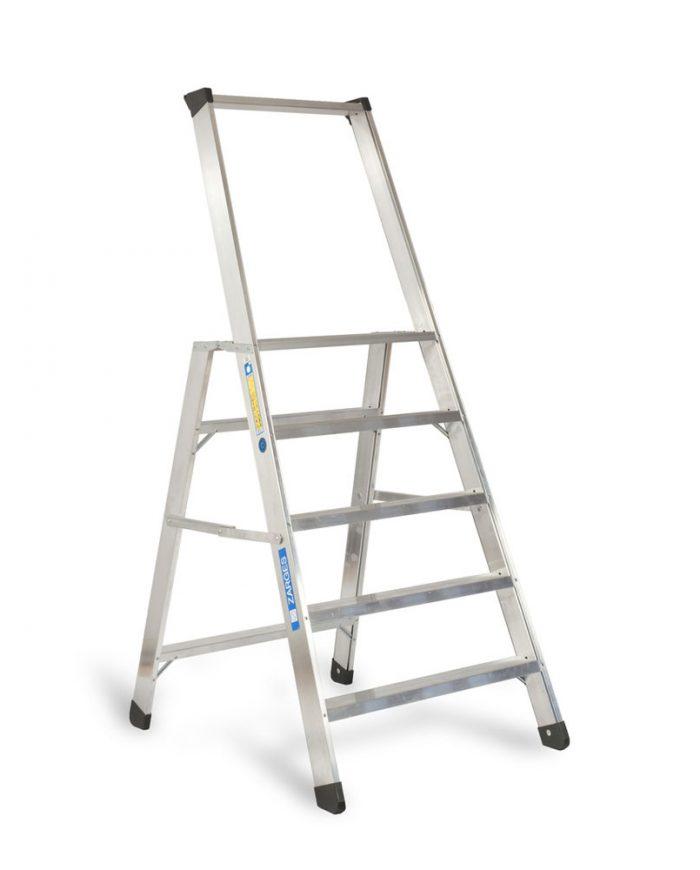 Zarges Økoproff XL trapp